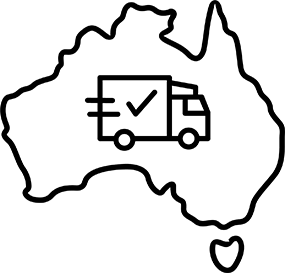 Australiawide Delivery